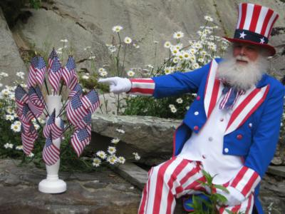 Uncle Sam | Georgetown, CT | Uncle Sam | Photo #12
