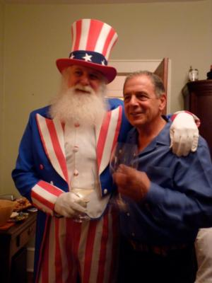 Uncle Sam | Georgetown, CT | Uncle Sam | Photo #16