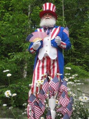 Uncle Sam | Georgetown, CT | Uncle Sam | Photo #13