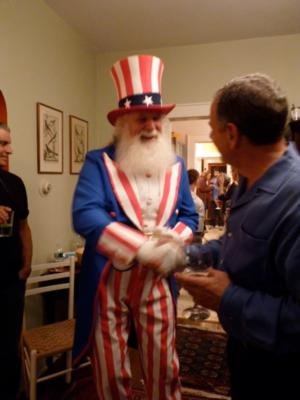 Uncle Sam | Georgetown, CT | Uncle Sam | Photo #17