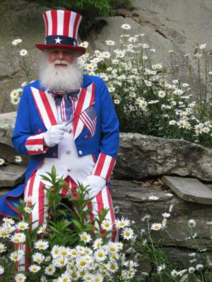 Uncle Sam | Georgetown, CT | Uncle Sam | Photo #11
