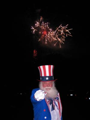Uncle Sam | Georgetown, CT | Uncle Sam | Photo #5
