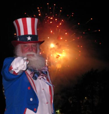 Uncle Sam's Main Photo