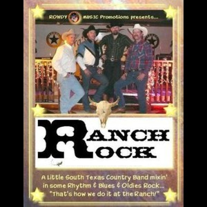 Ranch Rock - Country Band - Marion, TX