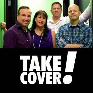 Take Cover! - Cover Band - Mesa, AZ
