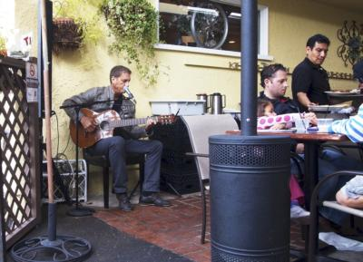 Latin Neon | Woodland Hills, CA | Latin Band | Photo #3