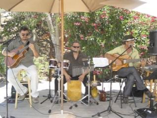Latin Neon | Woodland Hills, CA | Latin Band | Photo #2