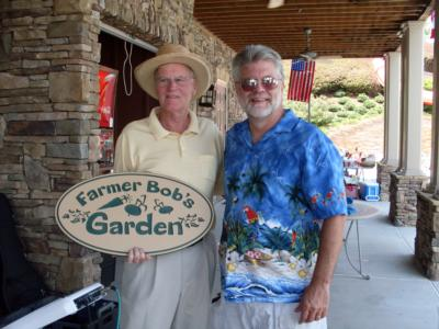 The Parrot Island Band | Acworth, GA | Jimmy Buffett Tribute Act | Photo #5