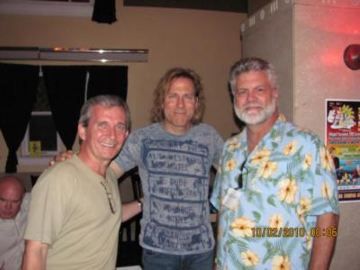 The Parrot Island Band | Acworth, GA | Jimmy Buffett Tribute Act | Photo #9