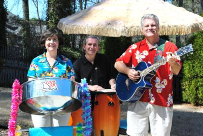 The Parrot Island Band | Acworth, GA | Jimmy Buffett Tribute Act | Photo #1