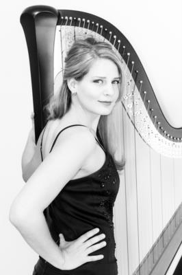 Paula Bressman | Nashville, TN | Harp | Photo #2