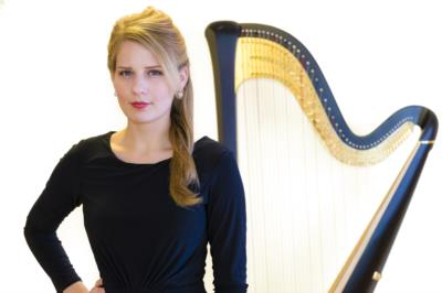 Paula Bressman | Nashville, TN | Harp | Photo #7