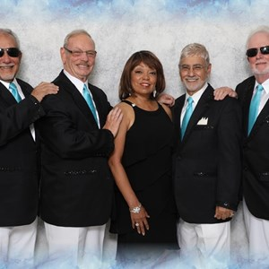Lindenhurst, NY Oldies Band | THE FABULOUS CLUSTERS ALL STAR REVUE