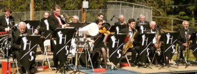 Dan Gabel & The Abletones / High Society Orchestra | Worcester, MA | Big Band | Photo #11