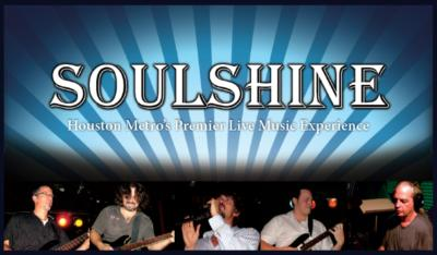 Soulshine | Houston, TX | Cover Band | Photo #1