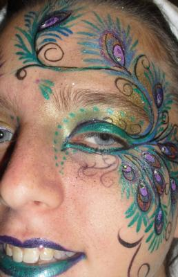 Face Painting and Tarot Card Reading by Mimi | Hewlett, NY | Face Painting | Photo #21