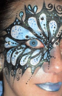 Face Painting and Tarot Card Reading by Mimi | Hewlett, NY | Face Painting | Photo #1