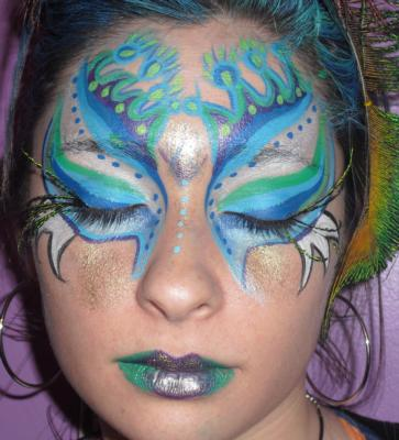 Face Painting and Tarot Card Reading by Mimi | Hewlett, NY | Face Painting | Photo #5