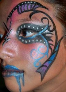 Face Painting and Tarot Card Reading by Mimi | Hewlett, NY | Face Painting | Photo #19