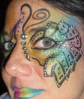 Face Painting and Tarot Card Reading by Mimi | Hewlett, NY | Face Painting | Photo #16