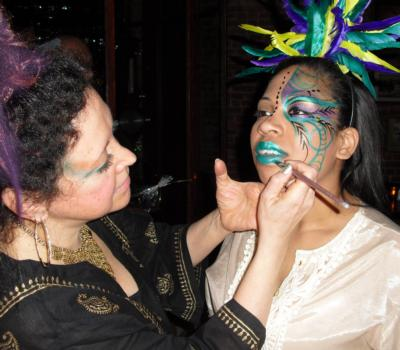 Face Painting and Tarot Card Reading by Mimi | Hewlett, NY | Face Painting | Photo #11
