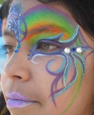 Face Painting and Tarot Card Reading by Mimi | Hewlett, NY | Face Painting | Photo #6