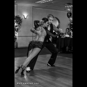 New York City Ballroom Dancer | LSD Projects Latin Soul Dance Entertainment
