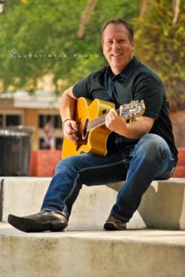 Bruce Demers Music | Lutz, FL | Acoustic Guitar | Photo #2