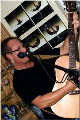 Bruce Demers Music | Lutz, FL | Acoustic Guitar | Photo #6