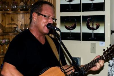 Bruce Demers Music | Lutz, FL | Acoustic Guitar | Photo #8