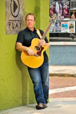 Bruce Demers Music | Lutz, FL | Acoustic Guitar | Photo #1