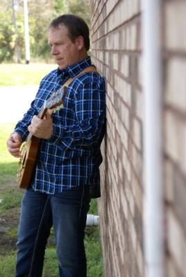 Bruce Demers Music | Lutz, FL | Acoustic Guitar | Photo #4