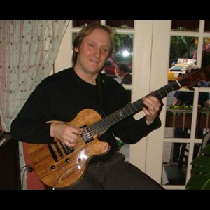Craig G - Jazz Guitarist - Dingmans Ferry, PA