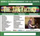 Jack Factory Mobile DJ Entertainment - Mobile DJ - Riverside, CA