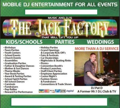 Jack Factory Mobile DJ Entertainment | Riverside, CA | Mobile DJ | Photo #1