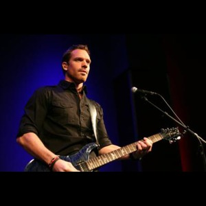 Louisiana Christian Rock Musician | Ryan John