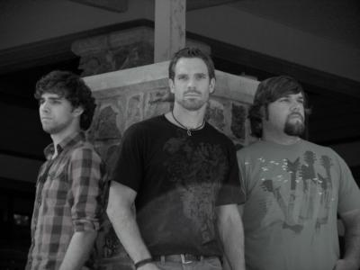 Ryan John | Montgomery, AL | Christian Rock Band | Photo #6