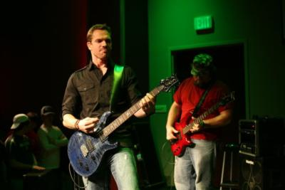 Ryan John | Montgomery, AL | Christian Rock Band | Photo #14