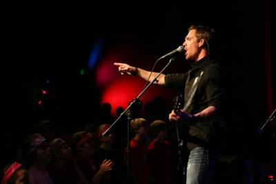 Ryan John | Montgomery, AL | Christian Rock Band | Photo #9