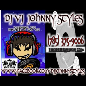 Georgia Video DJ | Dj Johnny Styles