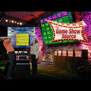 Oakdale Interactive Game Show Host | Good Times Game Show Source