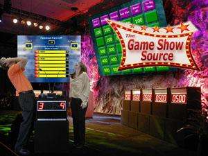Good Times Game Show Source | Coconut Creek, FL | Interactive Game Show | Photo #1