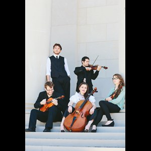 Crosby Chamber Music Duo | South Louisiana Virtuosi