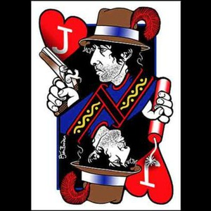 Jack of Hearts - Tribute to Bob Dylan & The Band - Tribute Band - Los Angeles, CA