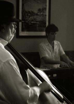 Blue Channel Jazz | Austin, TX | Jazz Band | Photo #4