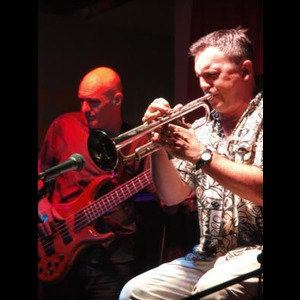Carlo Cansella Jazz Duo - Jazz Band - Houston, TX