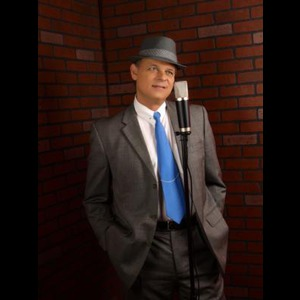 Annapolis Big Band | James Anthony - Big Band Vocalist