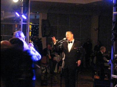 James Anthony - Salute to Sinatra | Washington, DC | Frank Sinatra Tribute Act | Photo #7