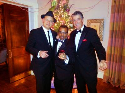 James Anthony - Salute to Sinatra | Washington, DC | Frank Sinatra Tribute Act | Photo #3