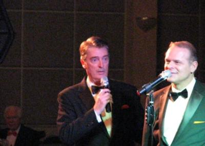 James Anthony - Salute to Sinatra | Washington, DC | Frank Sinatra Tribute Act | Photo #4